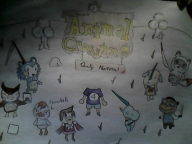1a animal_crossing corruptions game:animal_crossing_wild_world streamer:vinny // 640x480 // 64.9KB