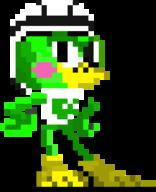 animated artist:nothingbutsauce game:animal_crossing game:sonic_the_hedgehog scoot sprite streamer:vinny // 270x333 // 35.8KB