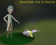 3d artist:skyplayer game:pokemon rick_and_morty streamer:vinny // 1280x1024 // 492.6KB