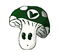 artist:pecce paint vinemushroom vinesauce // 522x496 // 40.1KB