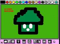 artist:Dippy game:mario_paint streamer:vinny // 537x394 // 71.7KB
