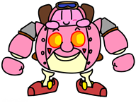 artist:thingybobinc game:kirby_planet_robobot kirby streamer:vinny vinesauce // 741x564 // 75.3KB