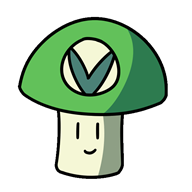 artist:dangerousdackle vineshroom // 600x600 // 174.9KB