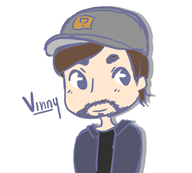 artist:hungaryoak chibi streamer:vinny // 600x542 // 82.4KB
