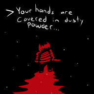 artist:simianofshadows game:undertale streamer:joel undertale_spoilers // 1140x1140 // 88.6KB