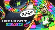 artist:sara_lopes fren game:mario_kart_8 rainbow_road streamer:joel // 1920x1080 // 1.3MB