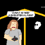 artist:macgyverthehero atari_madness skeleton streamer:joel vinesauce // 481x481 // 5.2KB
