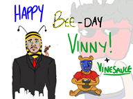 apple_dave buvvins fuck_bees ralph_bluetawn streamer:vinny vinesauce winnie_the_pooh // 1024x768 // 328.3KB