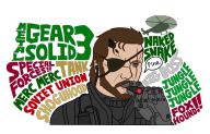 artist:go-go-galajo big_boss game:metal_gear_solid_v:_the_phantom_pain streamer:vinny venom_snake // 1400x899 // 539.4KB