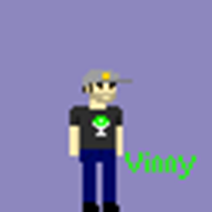 animated artist:lapis_fox streamer:vinny // 64x64 // 3.4KB