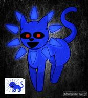 Evil_sun_cat artist:moodside game:russian_paint streamer:joel // 1747x1945 // 1.9MB
