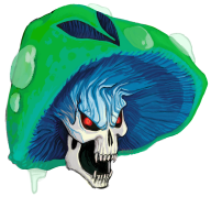 artist:sixshotsamael skeleton streamer:joel vineshroom // 2488x2328 // 3.5MB