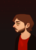6th_anniversary artist:sprouteeh red_vox streamer:vinny vinesauce // 1280x1806 // 419.3KB