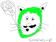 artist:speed_luigi game:super_mario_3d_world luigi speed_luigi streamer:vinny // 800x600 // 113.0KB