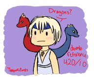 artist:tanookipants dragon game:star_ocean_2 game_of_thrones streamer:umjammerjenny // 704x576 // 284.7KB