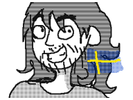 3ds animated flipnote streamer:joel // 320x240 // 33.8KB