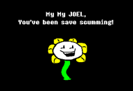animated artist:snitchen determination flowey game:game_dev_tycoon game:undertale streamer:joel // 410x284 // 5.6KB