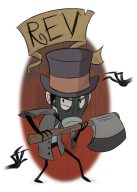 colin game:don't_starve streamer:revscarecrow // 626x876 // 487.5KB