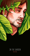 artist:lape in_the_garden red_vox streamer:vinny vinesauce // 609x1104 // 90.4KB