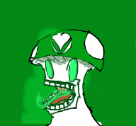 artist:umbralstain vinesauce vineshroom // 1008x936 // 231.4KB