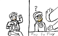 artist:agumontamer comic streamer:vinny vinesauce // 637x396 // 54.5KB