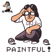 artist:titos2k game:pokemon_vietnamese_crystal pokemon scientist streamer:joel team_rocket // 900x900 // 23.9KB