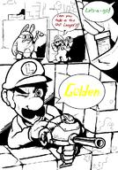 artist:mspaynt game:mario_+_rabbids_kingdom_battle luigi mario rabbid streamer:vinny // 825x1178 // 82.7KB