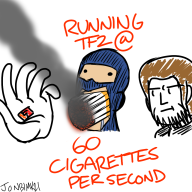 20_cigarettes game:f-zero_x game:team_fortress_2 smoking spy streamer:joel vinesauce // 1024x1024 // 353.8KB