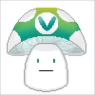 artist:toxiee streamer:vinny vineshroom // 100x100 // 4.0KB