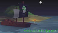 3d brb game:battlefield_2 pirates pixel_art streamer:vinny vinesauce vineshroom // 1280x720 // 314.6KB
