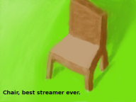 artist:elitex12 chair charity_stream streamer:direboar // 640x480 // 40.8KB