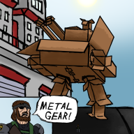 artist:enzefik big_boss game:metal_gear_solid_peace_walker metal_gear_solid snake streamer:vinny // 2175x2175 // 1.7MB
