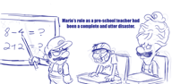 artist:karasz game:mario's_early_years luigi mario streamer:vinny // 1751x862 // 639.1KB