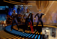 charity_stream dance kinect star_wars streamer:fred // 625x425 // 1.8MB