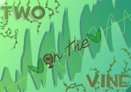 artist:rexicutor streamer:ky streamer:vinny two_on_the_vine // 875x618 // 305.5KB