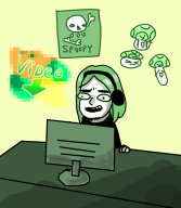 animation artist:silver-tan desktop_stripper streamer:joel video vinesauce_animated // 590x675 // 117.7KB