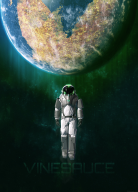 3d artist:wo262 astronaut game:space_engine planet_vine streamer:joel streamer:vinny // 1661x2300 // 1.5MB