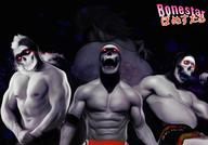 Boneshart James_Bone_:) artist:spicybookmold bone bonefart game:Wrestling_Empire streamer:joel // 1464x1020 // 1.1MB