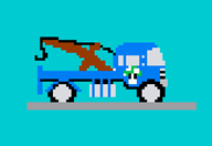 bridge_constructor car pixel streamer:vinny vinesauce // 493x340 // 4.7KB