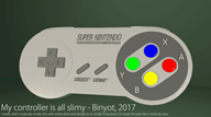 3d animated artist:smellyfeetyouhave slime snes streamer:vinny vinesauce vineshroom // 842x472 // 6.4MB