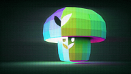 3d animated animated_gif artist:nuff3 brb physics vineshroom // 1280x720 // 13.3MB