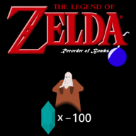 bombs game:legend_of_zelda streamer:hootey // 600x600 // 97.6KB