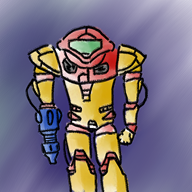 game:metroid_prime_federation_force metroid streamer:vinny // 900x900 // 1.1MB
