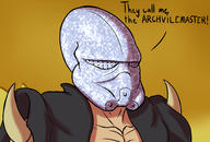 The_Shockmaster artist:n1ghtfre4k game:Doom_Eternal streamer:joel wrestling // 1920x1297 // 1.1MB