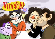 bonzi_buddy game:tomodachi_life seinfeld streamer:vinny tingle vinesauce wario // 1500x1083 // 299.1KB