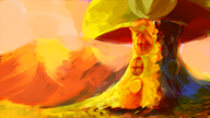 artist:placeholder house landscape streamer:vinny vineshroom // 2560x1440 // 4.1MB