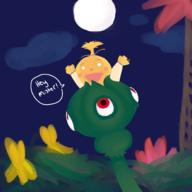 artist:tadokorocchi game:ripened_tingle's_balloon_trip_of_love streamer:vinny // 2000x2000 // 2.2MB