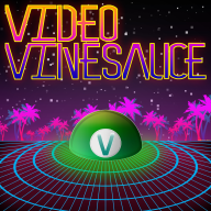 video_vinesauce // 2000x2000 // 817.2KB