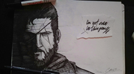 big_boss game:metal_gear_rising_revengeance metal_gear snake streamer:vinny venom_snake // 1280x719 // 682.7KB
