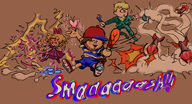 artist:dundeey game:earthbound streamer:vinny // 2150x1166 // 1.8MB
